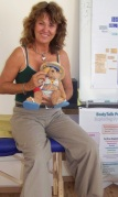 BodyTalk classes, taught by Robyn Whatley-Kahnt are informative, dynamic, fun, and profound.