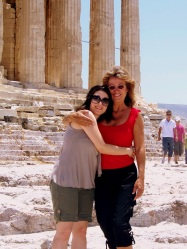 BodyTalk Instructor Robyn Whatley-Kahn and Coordinator-Athens