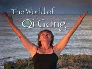 Robyn Whatley-Kahn BodyTalk and QiGong Instructor