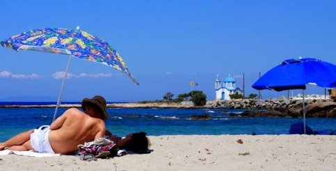 Come learn the BodyTalk Access mixed with a Greek island vacation
