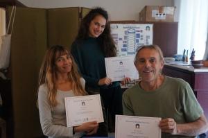 BodyTalk Access Graduates Ikaria